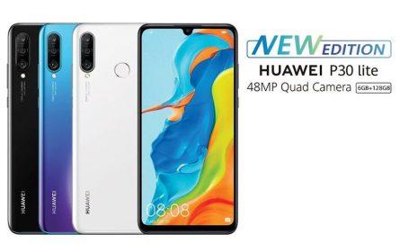 Huawei P30 Lite dobio je novu verziju – P30 Lite New Edition
