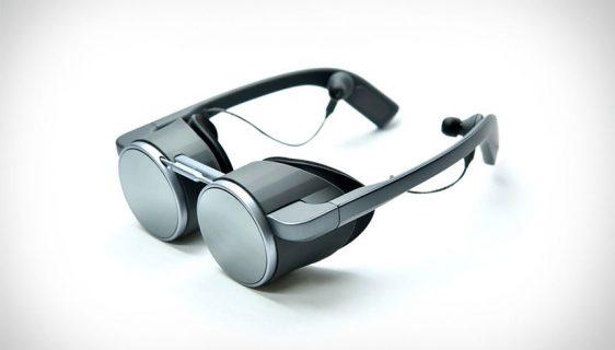 Panasonic predstavio VR naočare sa podrškom za HDR