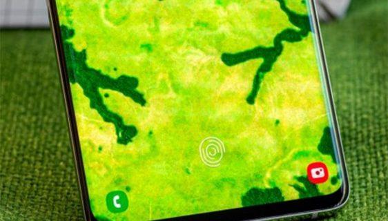 Porodica Samsung Galaxy S20 će imati 120Hz ekran (ilustracija)