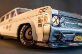 R/C automobil, autić na daljinsko upravljanje