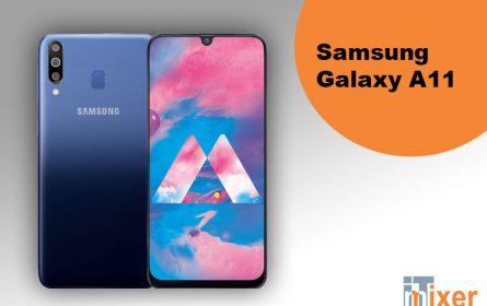 Samsung Galaxy A11 dolazi s trostrukom kamerom