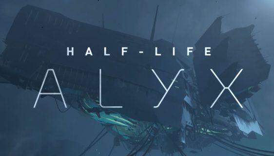 Da li će biti odlaganja Half-Life: Alyx, igrice koju željno iščekujemo