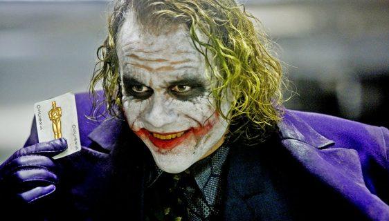 """""""Džoker"""" ima 11 nominacija za Oskara"""