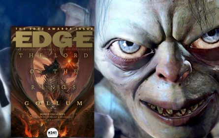 "Spremite se fanovi Gospodara prstenova jer stiže: ""The Lord of the Rings: Gollum"""