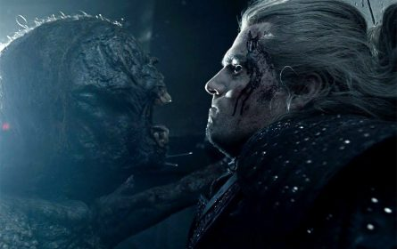 Netflix najavio animirani film The Witcher