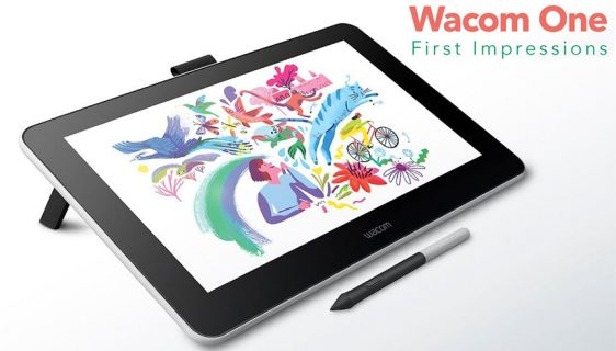 CES 2020: Wacom predstavio One tablet uz koji dolazi Autodesk SketchBook