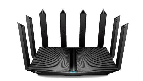 Wi-Fi 6: wireless šeste generacije konačno stigao (Router TP link Archer AX90)