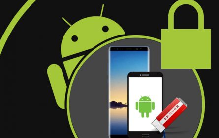 Može li vas fabričko resetovanje Androida da spasu od krađe podataka?