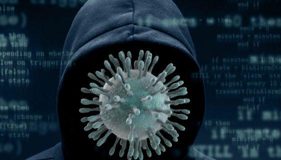 Koronavirus zarazio i računare u cijelom svijetu