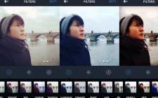Filteri u objavljenim fotografijama na Instagramu smanjuju broj lajkova