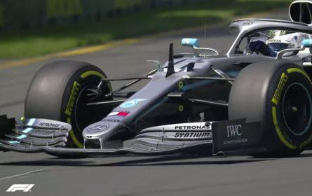 Sa razvojem novim tehnogija Formula 1 u 2021. godini uvodi nova pravila