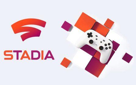 Google za Stadia servis obećao preko 120 igara u ovoj godini