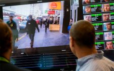 Kamere za prepoznavanje lica stižu na ulice