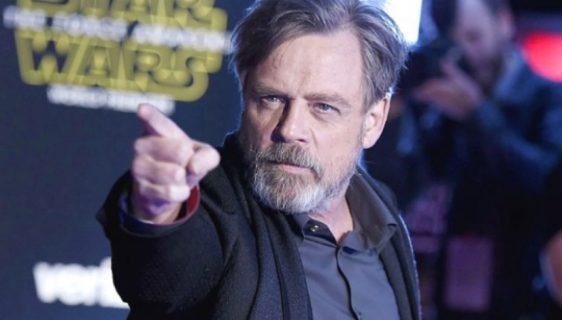 Razočaran što Zuckeberg više cijeni profit nego istinu Luke Skywalker obrisao svoj profil na Fecebook-u