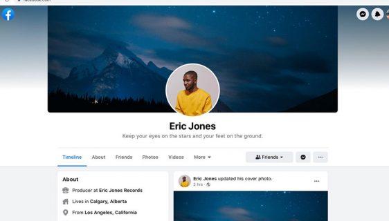 Stiže novi, redizajnirani Facebook za internet stranicu i podsjeća na aplikaciju za telefon