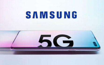 Samsung u 2020 povećava ulaganja u 5G