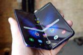 Dijamantna zaštita za savitljive ekrane kod preklopnih smartfona