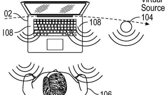 Novi Apple-ov patent - virtuelni zvučnici koji simuliraju zvuk sa bilo kojeg mjesta u prostoriji