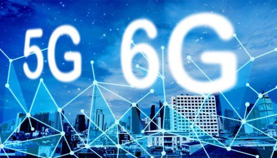 Teoretska brzina 6G može biti i do 1TB/s