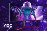 AOC predstavio gejmerski monitor AGON - AG353UCG