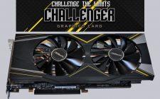ASRockov Challenger najjetfinija RX 5700 kartica
