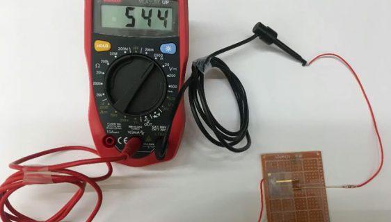 """""""Air-gen"""" uređaj koji stvara struju iz vazduha zamijeniće punjače za mobilne telefone?"""
