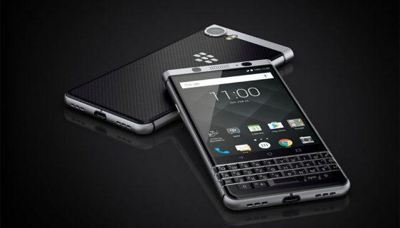 TLC je odlučio: BlackBerry odlazi u istoriju