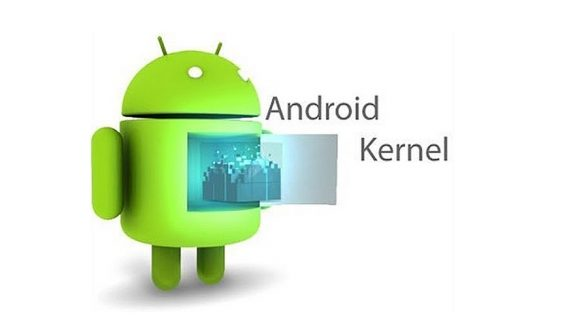 Google Android kernel