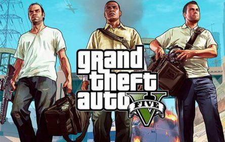 Grand Theft Auto 5 u virtuelnoj stvarnosti