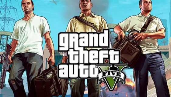 Grand Theft Auto 5 u virtuelnoj stvarnosti