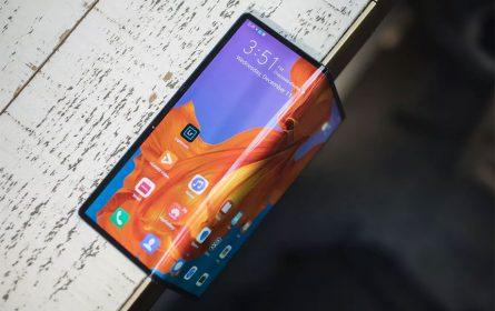 Na live streaming događaju Huawei predstavio savitljivi Huawei Mate Xs