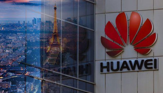Huawei gradi svoju prvu fabriku u Evropi