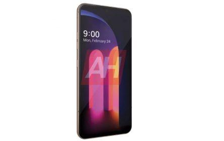 Pojavio se službeni render LG V60 ThinQ smartfona?