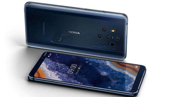 Na modelu Nokia 9.2 HMD Global odustaje od pet zadnjih kamera
