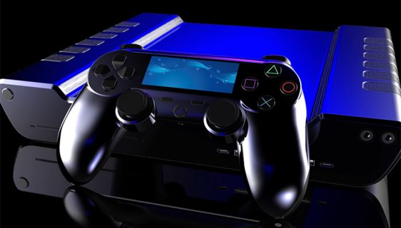 Sony PS5 - PlayStation 5 joypad - kontroler