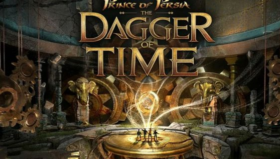 Prince of Persia se vraća kroz virtuelnu stvarnost