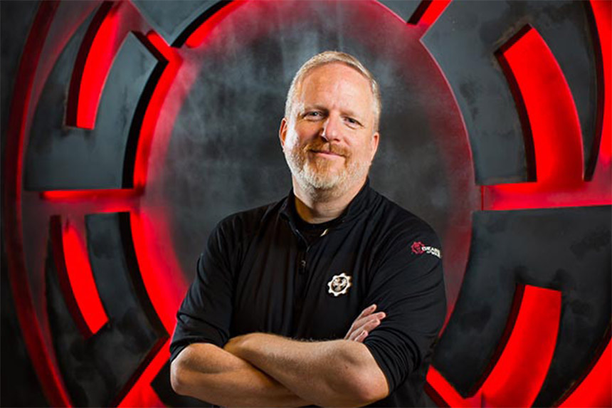 Rod Fergusson prelazi u Blizzard, napušta Gears of War uključuje se u razvoj Diablo 4