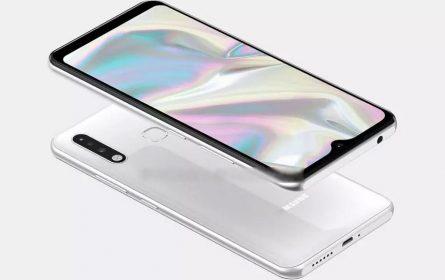 Samsung Galaxy A70e – prvi renderi