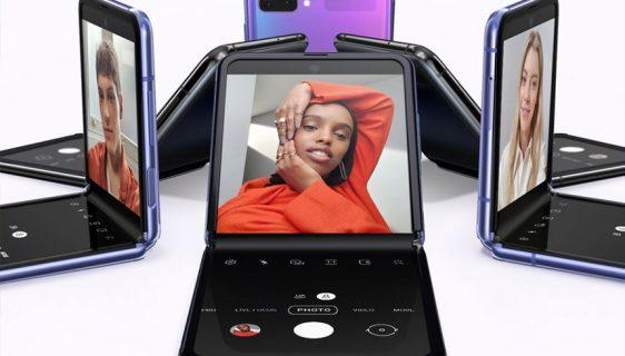 Samsung predstavio preklopni Galaxy Z Flip