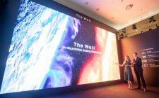 Samsung Wall for Business - Najveći 8K ekran na svijetu i uopšte nema okvir