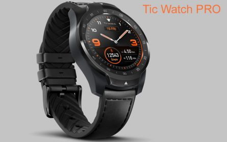 Mobvoi predstavio novu verziju Tic Watch PRO sata