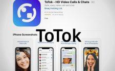 Uklonjen ToTok - konkurencija WhatsApp-u ili špijunaža?