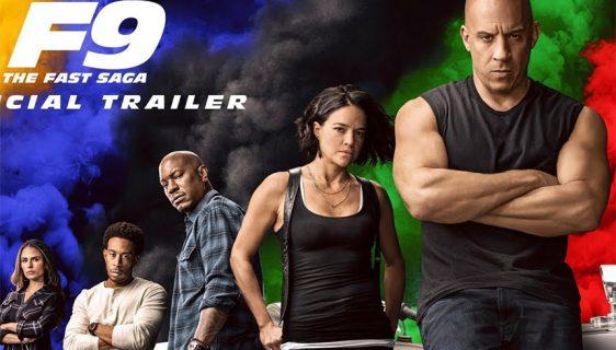Trejleri za filmove i serije februar 2020