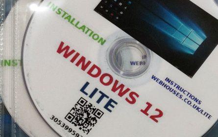Ako vam je dosta Windowsa 10 onda je za vas Windows 12 Lite, operativni sistem zasnovan na Linuxu