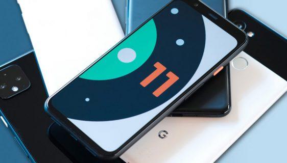 Android 11 stiže – pogledajte šta novo donosi!