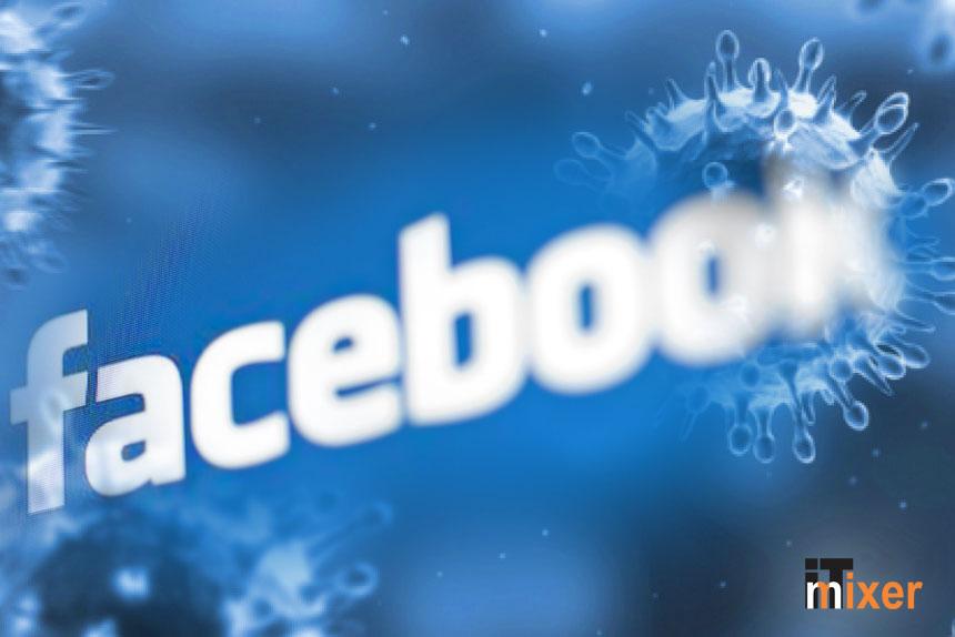 I Facebook ušao u bitku protiv koronavirusa