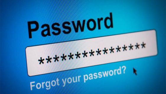 Kako zapamtiti sve lozinke