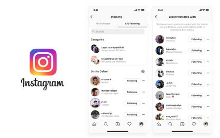 Instagram uveo opciju koja pokazuje čiji vam se profili prikazuju češće