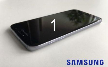 Od Samsunga dobili čudnu poruku s brojem jedan, mislili da su hakovani