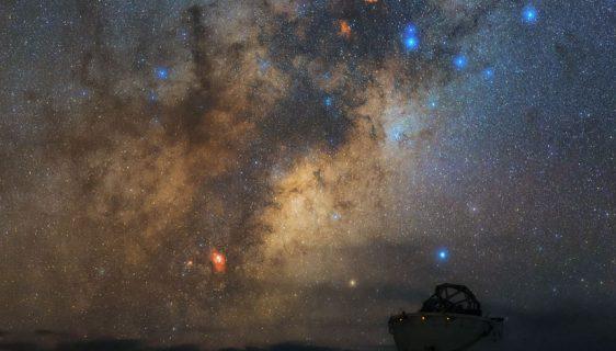 Rusi dizajniraju moćni teleskop za otkrivanje vanzemaljaca